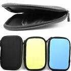"""Fashion Universal Pouch Sleeve Soft Case Cover Bag  For 2.5 """"HDD Hard Driver"""