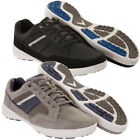 Callaway Golf 2015 Mens Del Mar Zephyr Spikeless Waterproof Leather Golf Shoes