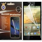 For ZTE WARP ELITE N9518 LCD Screen Protector Guard with Cleaning Cloth