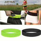 Outdoor Sports Waist Pack Travel Hiking Running Phone Wallet Belt Cycling Pouch