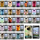 Case for ZTE LEver LTE   Z936L Y Stand Shell Silicone Image Designs Cute Cool