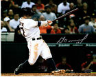 Jose Altuve Signed 8X10 Photo Auto Houston Astros H&S COA 10684 Baseball MLB