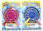 GIANT BUBBLE BLOWER SET RING WAND SOAP DRIP TRAY KIDS NEW TOY GAME GIFT