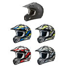 OEM Polaris Tenacity Helmet Polycarbonate Shell Sizes S-3XL