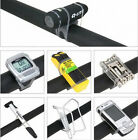 New 1Pcs Cycling Bicycle Flashlight Mount Holder Silicone Elastic Strap Bandage
