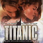 Titanic: The Ultimate Collection by James Horner (CD, Nov-1997, Sony Soundtrack