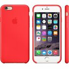 Luxury Soft Silicone Back Case Covers For iPhone 6s / 6s Plus