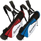 TaylorMade 2015 Quiver Carry Mens Golf Bag - Pencil Bag - NEW
