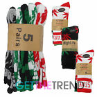 Mens 10 Pairs High Life Cannabis Leaf Everday White Black Grey Long Socks Sports