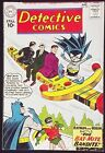 DETECTIVE COMICS #289 FN+ BAT-MITE COVER BATMAN