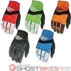 Fly Racing 2016 F-16 Youth Motocross Gloves Stretch Velcro MX Protection Knuckle