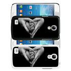 For Samsung Galaxy S4 Mini i9190 Cute Love Hands And Feet Case/Cover - A4L121