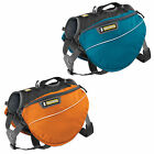 Ruffwear Approach Pack Dog Hiking Secure Adjustable Padded Reflective Trim NEW