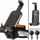 Motorcycle M10 Stud Ball Mount and One Holder for Samsung Galaxy S6 Edge / Plus