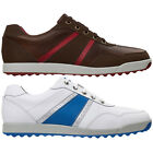 FootJoy 2014 Mens Contour Casual Spikeless Waterproof Golf Shoes