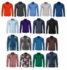 NEW CIPO & BAXX Shirt Party Body Leisure Kent-collar long sleeve Business