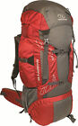 85 Litre Discovery Rucksack With Airmesh Back System Ideal For Travellers,Hiking