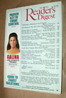 READER'S DIGEST 1986 MAY CHALLENGR;RELIGION;SUCCESS;GALINA;VACATION;MT GARFIELD