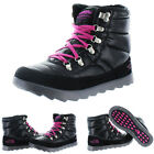 The North Face Thermobol Women's Lace Up Snow Boots Ankle Booties