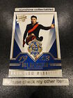 2014 AFL HONOURS 1 BROWNLOW MEDAL GALLERY CARD BG11 BILL HUTCHISON ESSENDON
