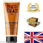 TIGI BED HEAD COLOUR GODDESS OIL INFUSED CONDITIONER 200ML NEW & SEALED 14825