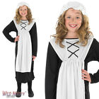 GIRLS STREET URCHIN VICTORIAN GIRL FANCY DRESS COSTUME