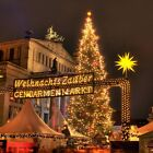 3-4 Tage Kultur Städtereise Berlin Mitte ADVENT SPECIAL Hotel Les Nations 3*
