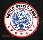 UNITED STATES ARMY PATCH DOD COMMAND ARMY USAF USMC USCG  CIA