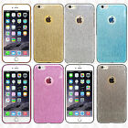 For Apple iPhone 6 / 6s Plus Glitter TPU CANDY Gel Flexi Skin Case Phone Cover