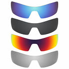 Revant Replacement Lenses for Oakley Oil Rig 1 — Multiple Pack Options