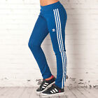 Womens adidas Originals Europa Track Pants In Blue From Get The Label