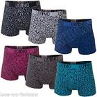 New Mens Cotton Boxer Shorts Trunks Sexy Novelty Boxers Underwear Size S M L XL