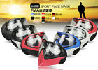 2015 FMA F1 Paintball Airsoft Bike Safety Anti-fog Goggle/Full Face Mask Hunting