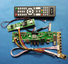 HDMI VGA TV CVBS AUDIO Board for 21.5inch 1920x1080 M215HW03 V1 V3 T215HVN01.0