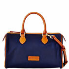 Dooney & Bourke Nylon Classic Satchel