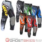 Wulf Arena Adult Motocross Pants Off Road Track MX Quad Dirt Bike Trousers