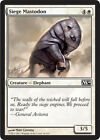 Magic MTG Siege Mastodon Magic 2014 C Regular NM-Mint Fast Shipping!