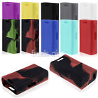 For Eleaf IStick 100W MOD Box Soft Silicone Case Skin Cover Protective Sleeve