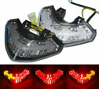 E-Marked Tail Turn Signal Integrated Led Light Fit DUCATI Multistrada 1200 1200S