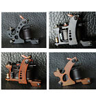 New 5 Style Coil Tattoo Machine Gun 10 Wraps for Liner and Shader Supply HK