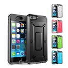 Premium Heavy Duty Protective Armor Case Cover for Apple iPhone 6S / 6 7 Plus