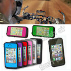 Life Proof Fre Shockproof Snow Dirt Proof Cover Case for Apple iPhone 4/4s
