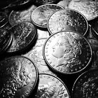 1878-1904 ~**ABOUT UNCIRCULATED AU**~ Silver Morgan Dollar Old Rare US Coin Lot!