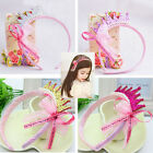1 Pcs Baby Princess headband with Beautiful Pearls Hair Accessories Children P25