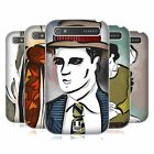 HEAD CASE DESIGNS FASHIONISTO COVER RETRO RIGIDA PER BLACKBERRY TELEFONI