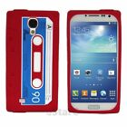 Mix Silicone Cover Case For Samsung Galaxy S4 S IV i9500