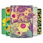 HEAD CASE DESIGNS GIRASOLE COVER MORBIDA IN GEL PER APPLE SAMSUNG TABLETS