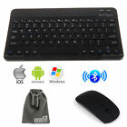 EEEKit for Tabelet PC,Universal Wireless Bluetooth Keyboard/Mouse Combo Bundle