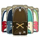 HEAD CASE DESIGNS BOAT SHOES HARD BACK CASE FOR SAMSUNG PHONES 4