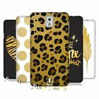 HEAD CASE DESIGNS GRAND AS GOLD HARD BACK CASE FOR SAMSUNG PHONES 2